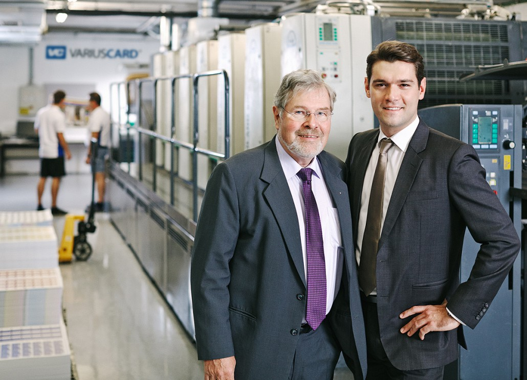 Frank und Michael Dorner_klein