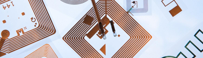 RFID Chips Variuscard