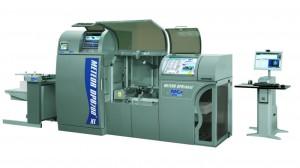 MGI Meteor Digitaldruck für Plastikkarten