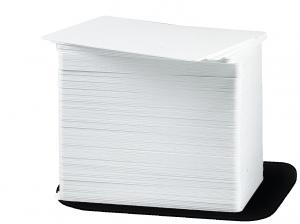 Kartenrohlinge und Blankokarten von Variuscard