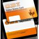 OBI Kundenkarte von VARIUSCARD