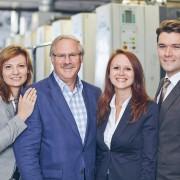 Variuscard Team, Michael Dorner, Alexandra Dorner, Walter Trimmel, Karina Dios