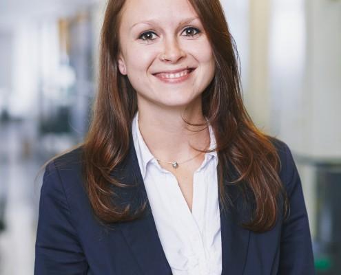 Alexandra Dorner