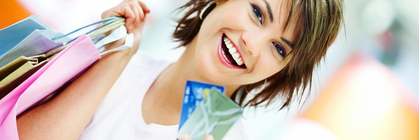 shopping Kundenkarten