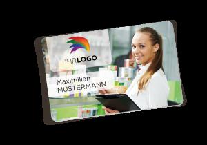 Kundenkarte bedrucken lassen Variuscard