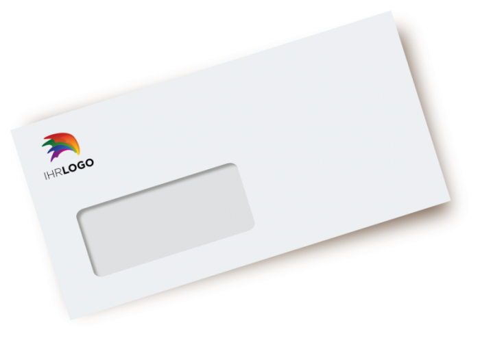 Kartenmailing Kuvert bedrucken lassen Variuscard