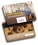 Cineplexx Paddington Gutscheinkarte von Variuscard