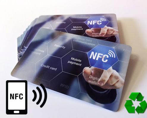 RFID NFC Mifare