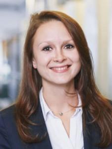 Ihre Beraterin Alexandra Dorner
