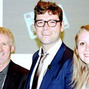 Variuscard wins ICMA Awards