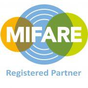 MIFARE Registered Partner