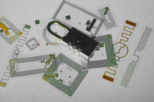 NFC NTAG RFID Chips