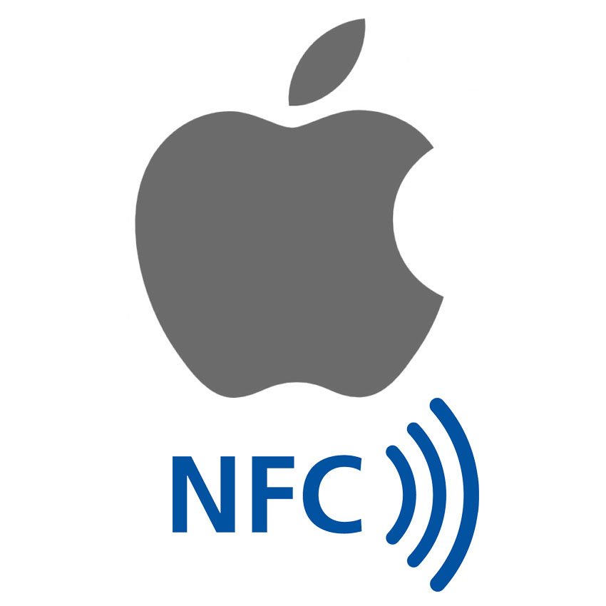appl nfc logo