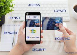 RFID und NFC Spezialist und Produzent
