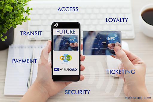 Nfc Karte Kopieren.Nfc Smartphones Iphone Ab Ios 11 Android Und Karten