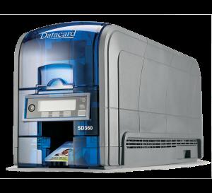 Entrust Datacard SD360 kaufen bei Variuscard