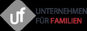 Unternehmen für Familien Logo