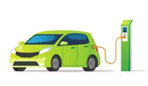 Tankkarten für Elektro Tankstellen oder Ladestationen