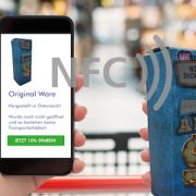 Apple öffnet NFC bei iOS 13, 7. Juni 2019 - Internet of Things with NFC