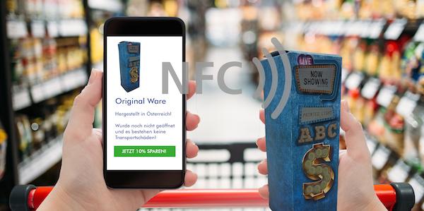 Apple öffnet NFC bei iOS 13, 7. Juni 2019 - Internet of Things with NFC