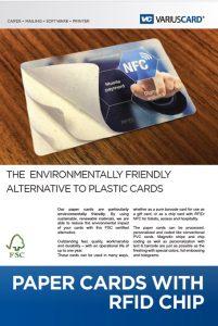 PDF Download Paper Cards