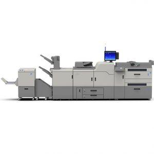 Ricoh Digitaldruck Maschine