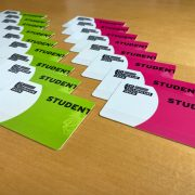 TRW Studentenkarten